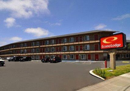 Econo Lodge Salinas Photo