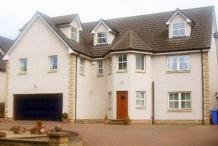 Meadowside B&B in Cupar, Fife, Central Scotland
