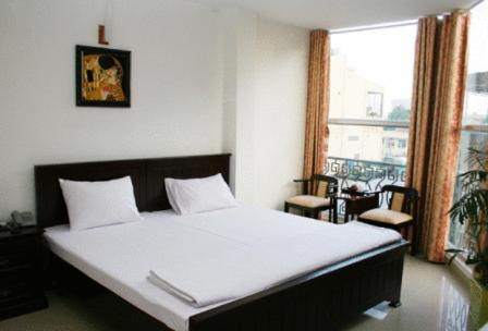 cheap hotels Ho Chi Minh City