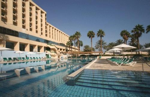 Leonardo Plaza Hotel Dead Sea Photo