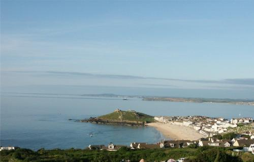 The Garrack Hotel & Restaurant in St Ives, Cornwall, South West England