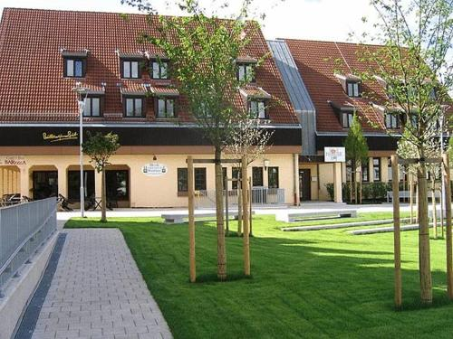 Hotel Hembacher Hof Photo