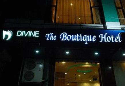 Divine The Boutique Hotel Photo
