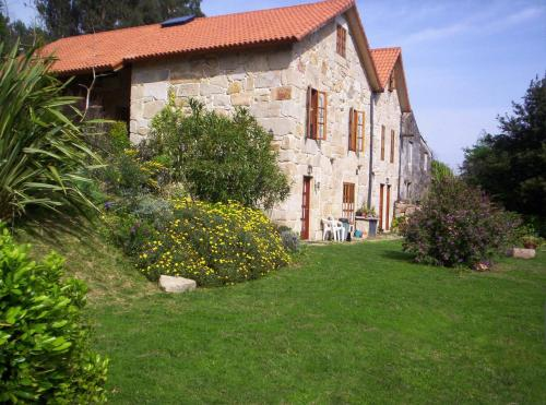 Casa Rural San Lourenzo Photo