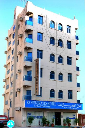 Pan Emirates Hotel Photo