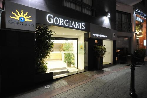 Hotel Gorgianis Photo