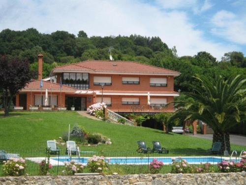 Picture of Hotel Los Abuelos