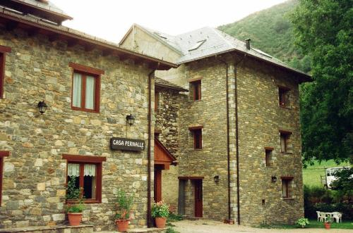 Picture of Hostal Pernalle