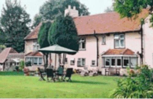 Bonnington Farm Guest House in Stansted Mountfitchet, Essex, East England