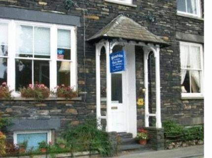 Broadview Guest House in Ambleside, Cumbria, North West England
