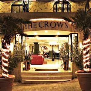 The Crown Hotel Photo