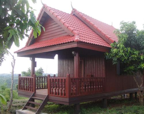 cheap hotels Ratanakiri