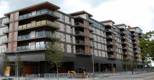 Vizion Apartments - Executive Lets in Milton Keynes, Buckinghamshire, Central England