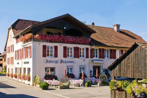 Auberge et Hostellerie Paysanne Photo