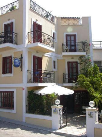 Emily Hotel - Hotels in Greece