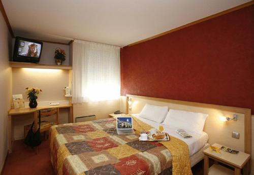 Armony Inter-Hotel Dijon Sud Photo