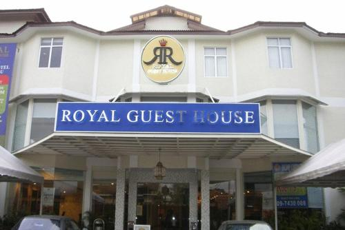 Royal Guest House Photo