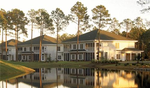 Sea Trail Golf Resort & Convention Center Photo