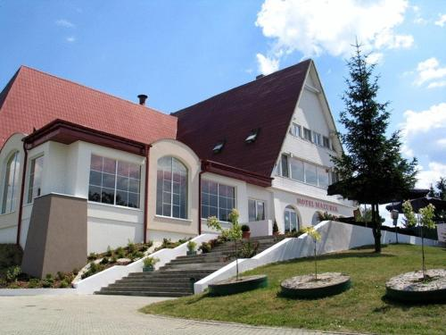 Hotel Mazurek Photo