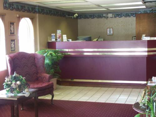 Budget Inn - Kingsport Photo