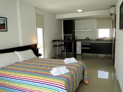 Jujuy In Suite - Apart Hotel Photo
