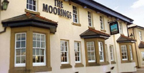 The Moorings Hotel in Chester-le-Street, County Durham, North East England