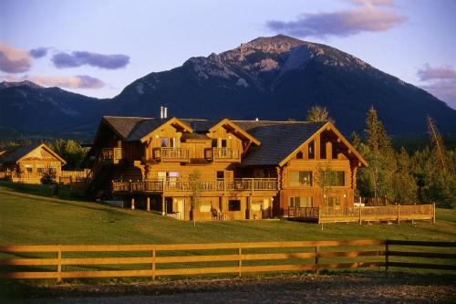 Echo Valley Ranch Resort &amp; Spa Photo