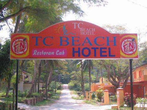 TC Beach Hotel Photo