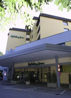 Holiday Inn Feldkirch Photo