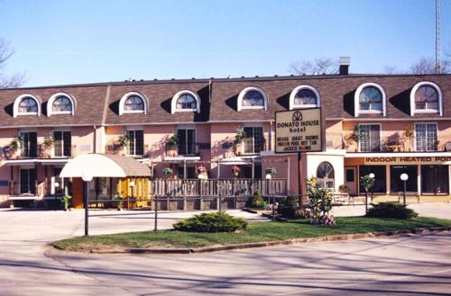 Donato House Hotel Photo