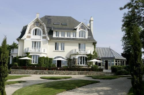 Villa Beaumonderie Photo