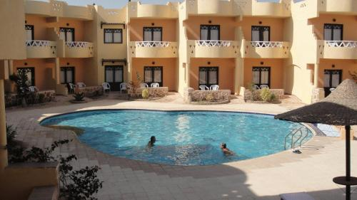 Cupidon Resort Marsa Alam Photo