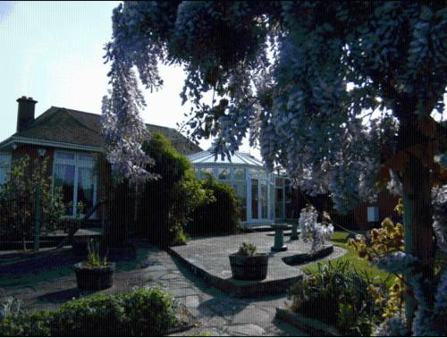 Eastcote Luxury Guest House in Exeter, Devon, South West England
