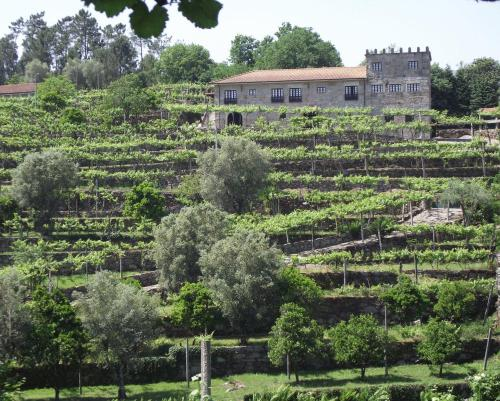 Quinta De Pais - Turismo Rural Photo