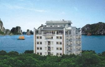 Halong Hidden Charm Hotel Photo