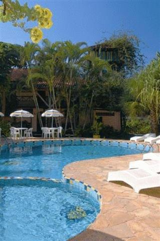 cheap hotels Maresias