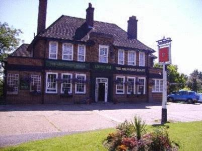 Shepherds House Inn in Reading, Berkshire, South East England