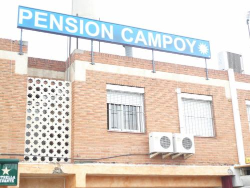 Picture of Pensión Campoy II