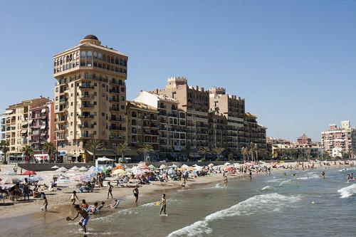 Picture of Sunny Beach Valencia Apartments