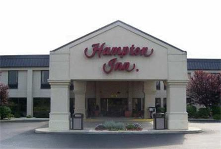 Hampton Inn Ashland Photo