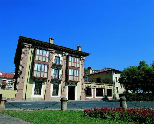 Picture of Palacio Azcarate
