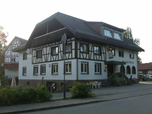Gasthof Gerbe Photo