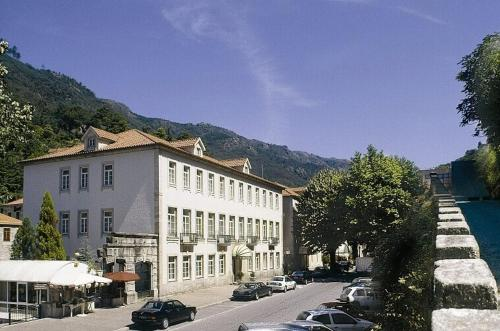 Hotel Das Termas Photo