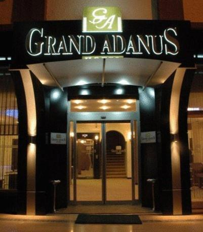 Grand Adanus Hotel Photo