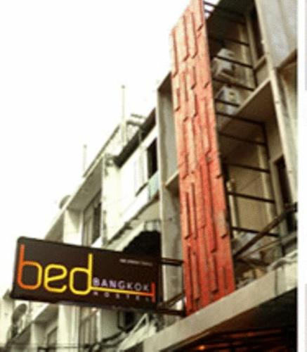 Photo of Bed Bangkok Hostel