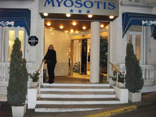Hotel Myosotis Photo