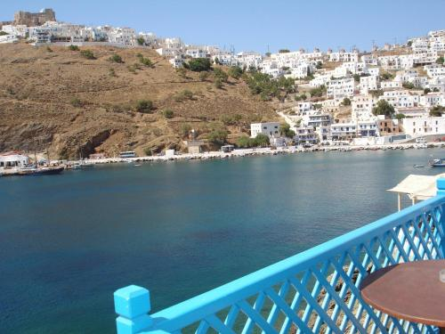 Akti Rooms - Hotels in Greece