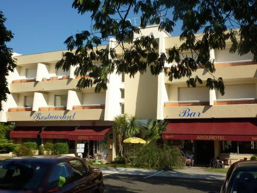 Hotels Saint Paul les Dax