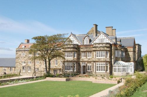 YHA Whitby in Whitby, North Yorkshire, North East England