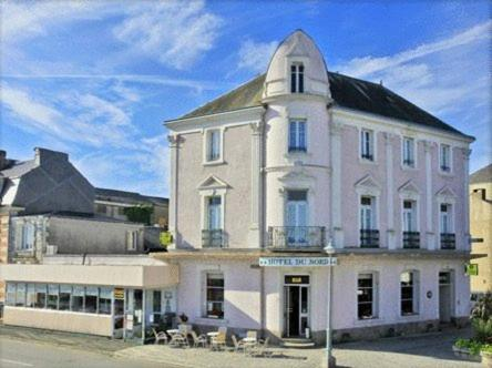 Hotels Parthenay